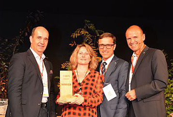 alpes award 2014