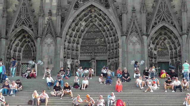 cologne-cathedral-179326 640