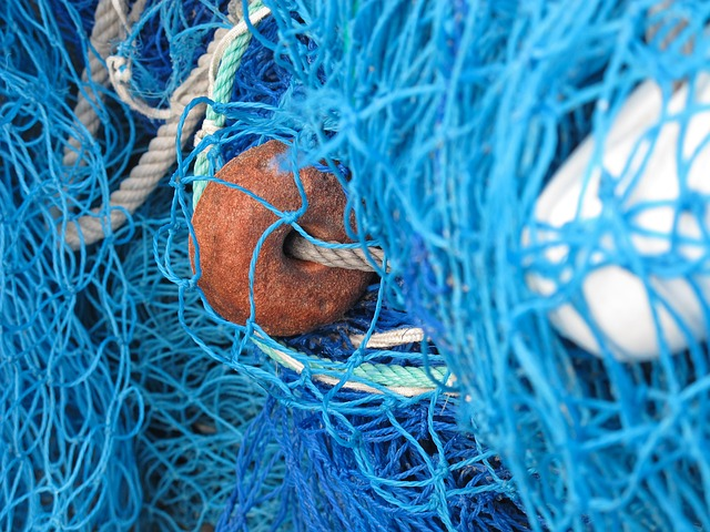fishing net 557249 640