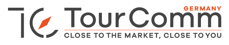 TourComm logo