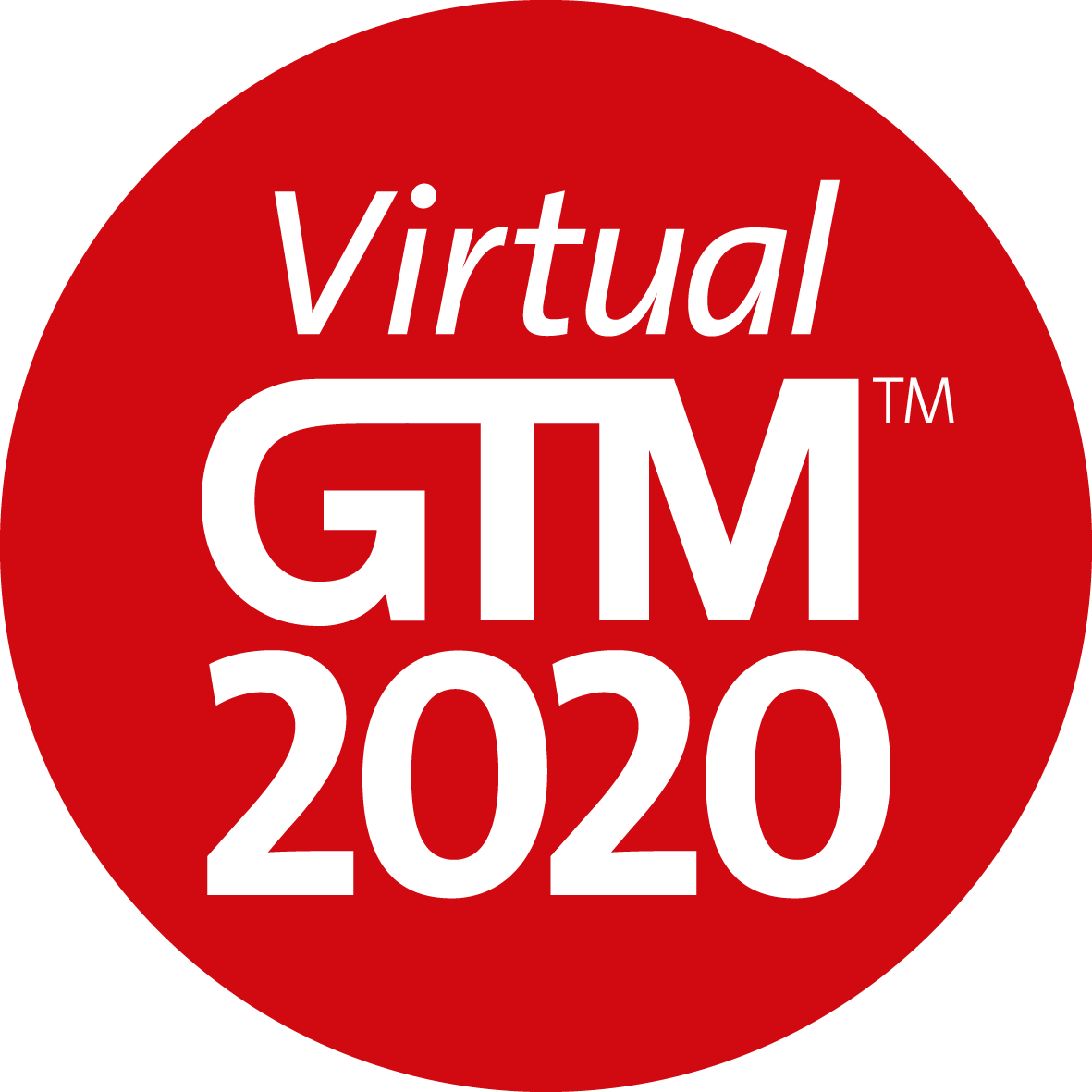 GTM 2020 virtuell