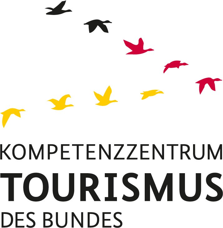 Logo Komptenzzentrum Tourismus